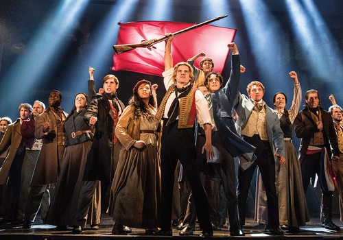 Les Miserables in Springfield, MO