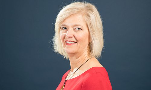 Biz 100 Up Close: Linda Ramey-Greiwe