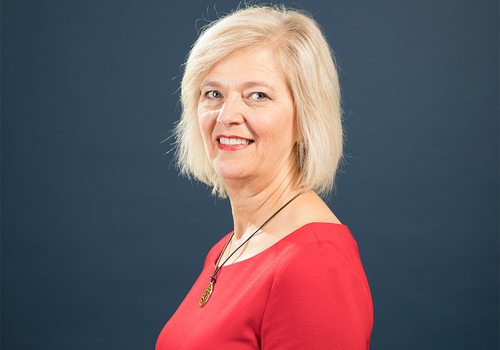 Biz 100 Up Close: Linda Ramey-Greiwe