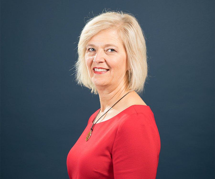 Linda Ramey-Greiwe