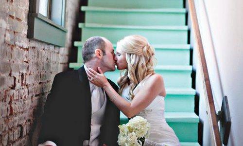Lindsay Berger & Brandon Kemp