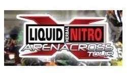 Liquid Nitro Arenacross Tour