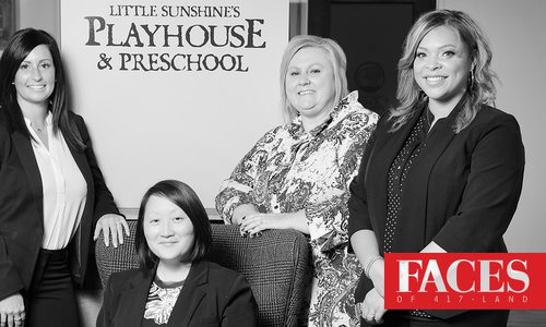 Little Sunshine's Playhouse & Preschool - Early Childhood Development