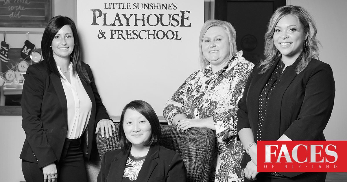 Little Sunshine's Playhouse & Preschool - Early Childhood Development