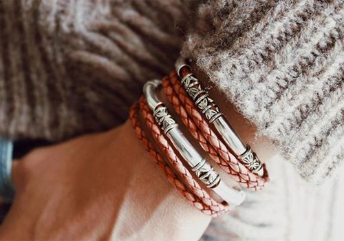 Layer Up with Boho Pieces from Lizzy James