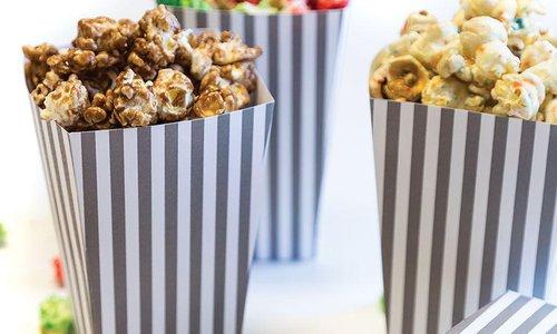 Local Flavor: Popcorn