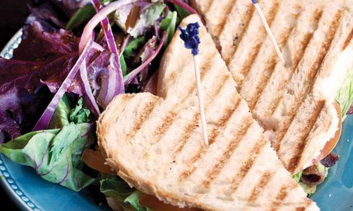 Loretta Lynn Sandwich