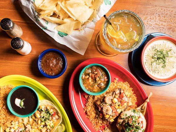 Los Cabos Mexican Grill & Cantina Springfield MO