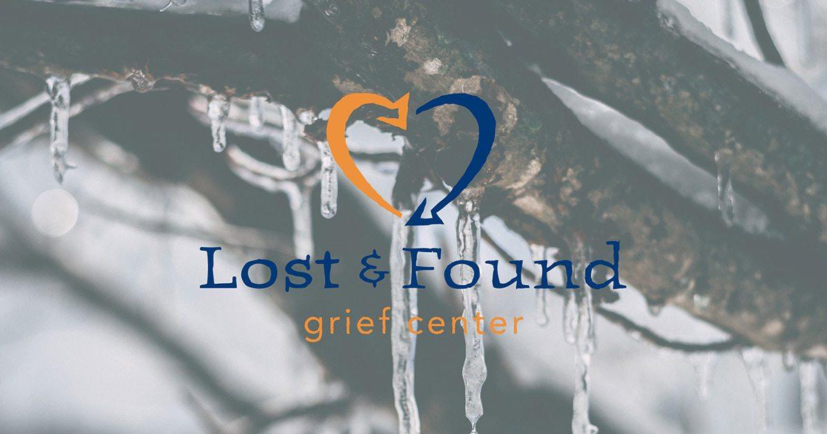 Lost & Found Grief Center