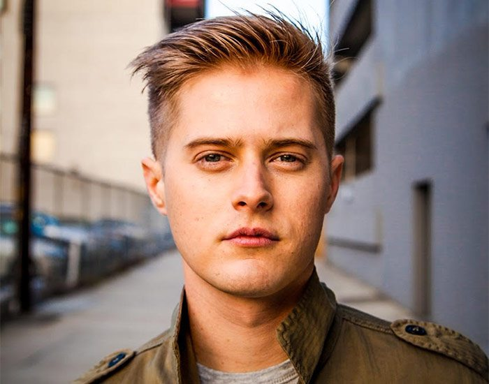 A Kickapoo High School graduate, Lucas Grabeel has found success on the big screen with roles in High School Musical, Family Guy and more.