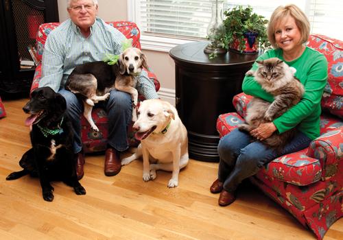 Southwest Missouri Humane Society Fundraiser