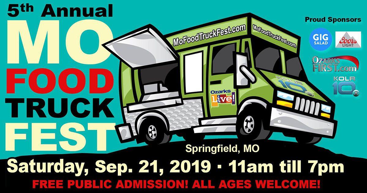 MO Food Truck Fest 2019