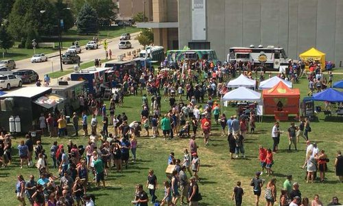 MO Food Truck Fest in Springfield MO