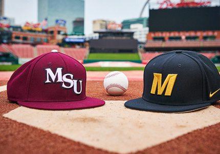 College Baseball: MSU vs. Mizzou