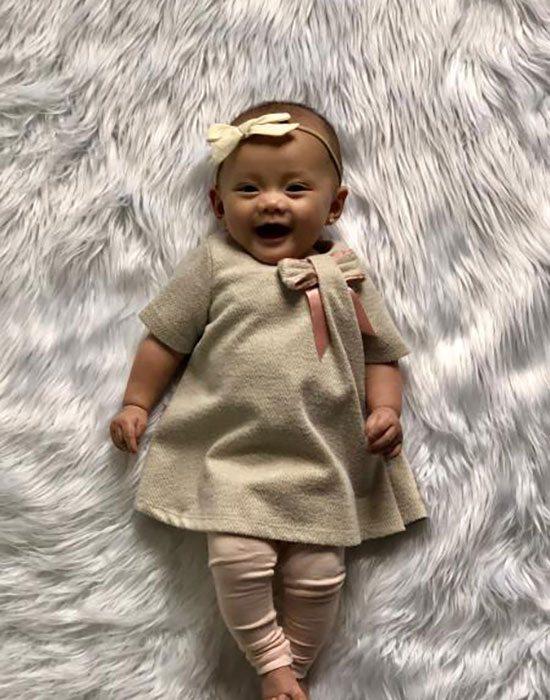 Mackenzie Huynh | Cutest Baby Finalist