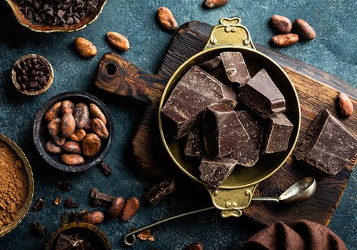 Chocoholics, Unite! How to Use Chocolate in Savory Dishes