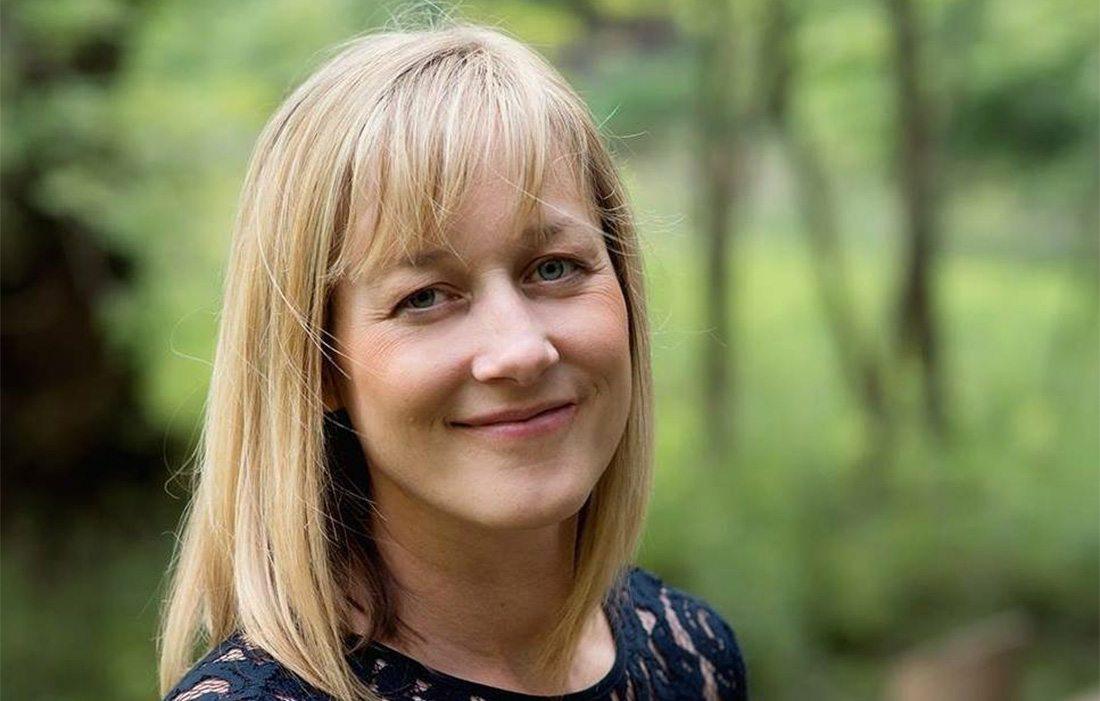 Mandy Lynne Booher