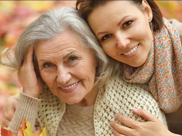 Maplewood Alzheimers and Dementia