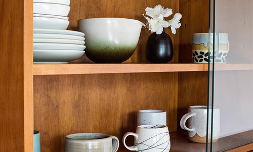 Home Trend to Try: Handmade Ceramics