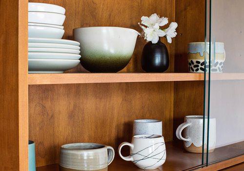 Home Trend to Try: Handmade Ceramics