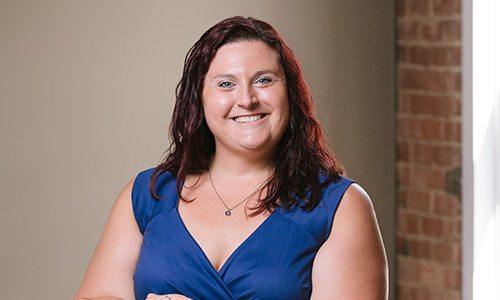 Jessica Martin of Martin Law in Ozark MO