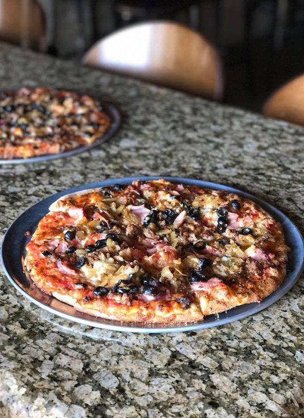 Maso Pizza Bar
