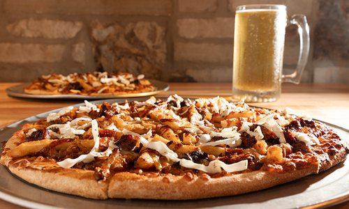 Sunday Funday Pizza at Maso Pizza Bar