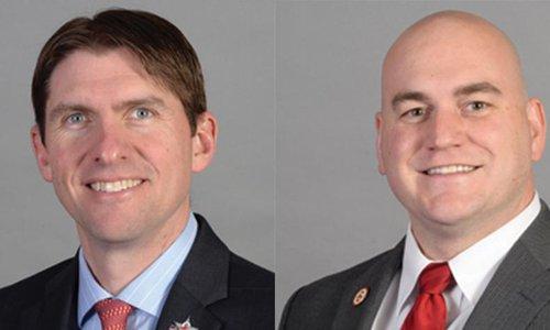 Matt Gifford, Dan Reiter Promoted in Cardinals Organization