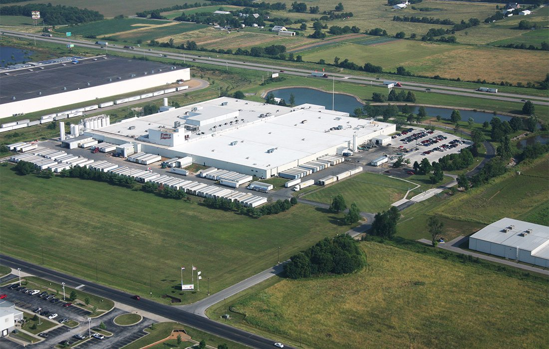 McCormick & Co. Springfield Plant Frenchs