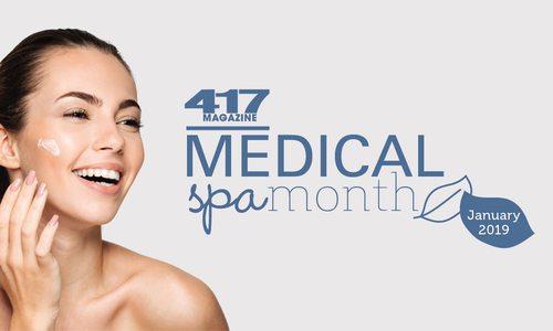 417 Magazine Medical Spa Month Springfield MO