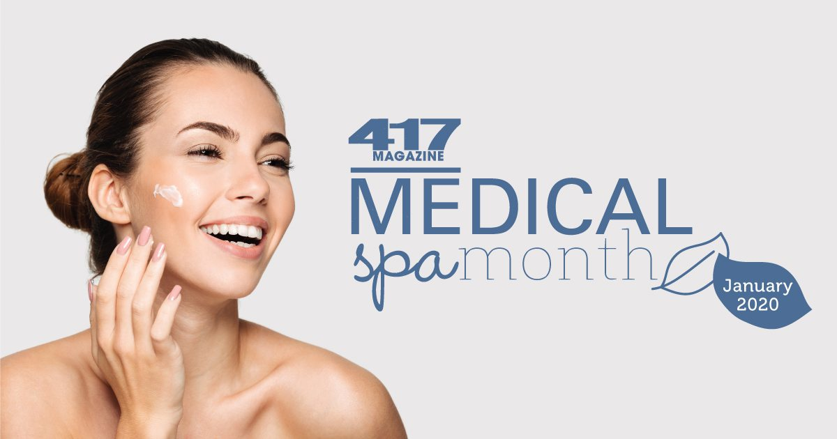 Med Spa Month 2020 in Springfield, MO