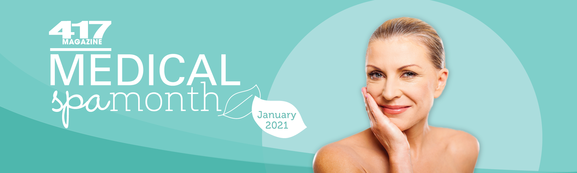 417 Magazine Medical Spa Month Springfield MO