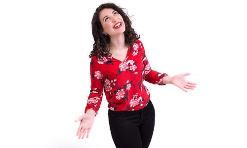 Meet a Staffer: Elisabeth Behnke