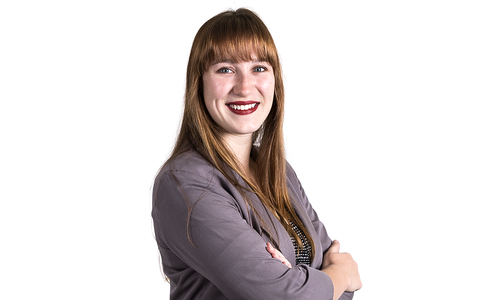 Meet a Staffer: Adrienne Donica
