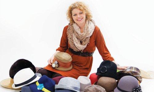 Meet a Staffer: Carrie Brauch-Sauer