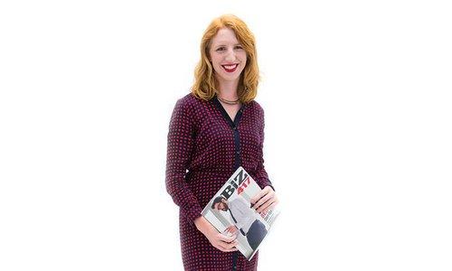 Meet a Staffer: Claire Porter