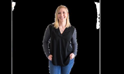 Meet a Staffer Katherine Newman