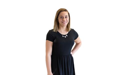 Meet a Staffer Maggie Sholes