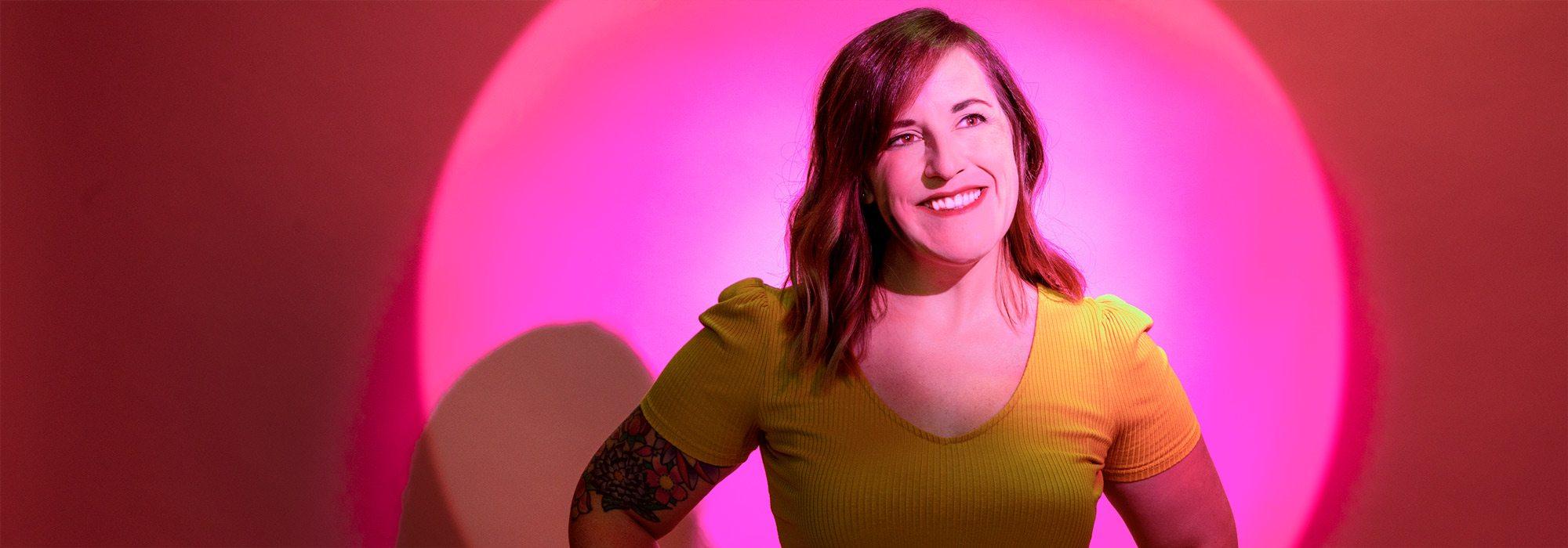 Meg Wagler, founder of MIDxMIDWST
