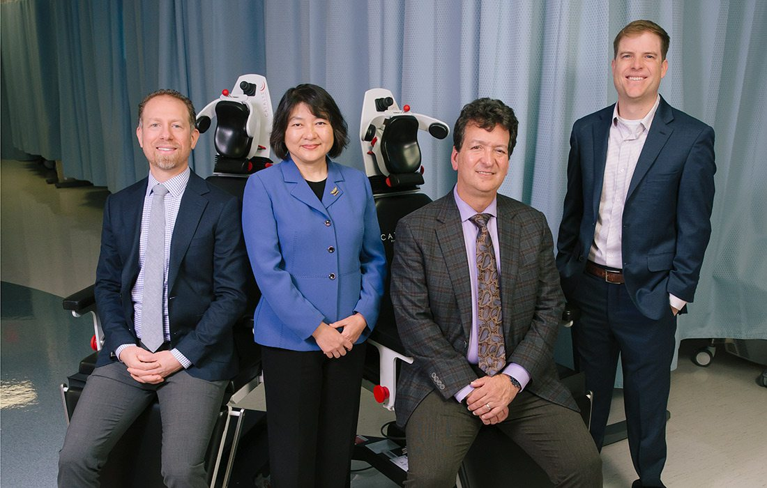 Louis K. Hirsch, MD; Kathy Sun, MD;  Shachar Tauber, MD; Zachary Seagrave, MD