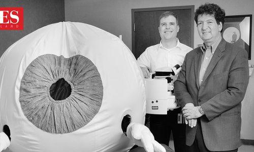 Mercy Clinic Eye Specialists - Springfield MO