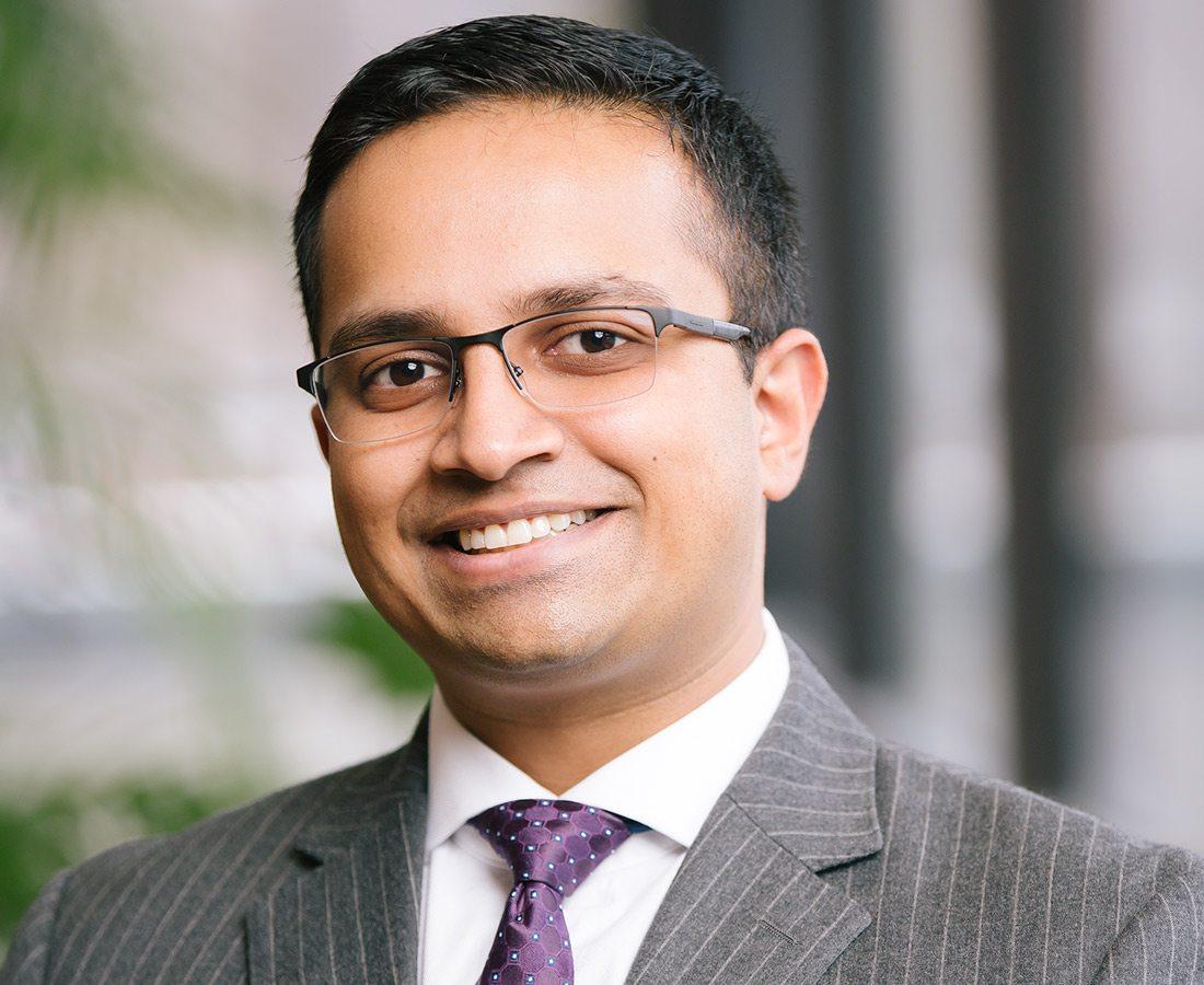 Raghu Nandan, MD, MPH