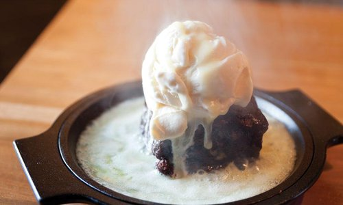 Mexican Brownie
