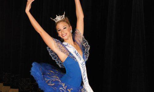 Miss Missouri 2012 Tippe Emmott