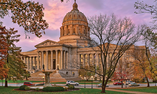 What Missouri's New Discrimination Laws Mean For You