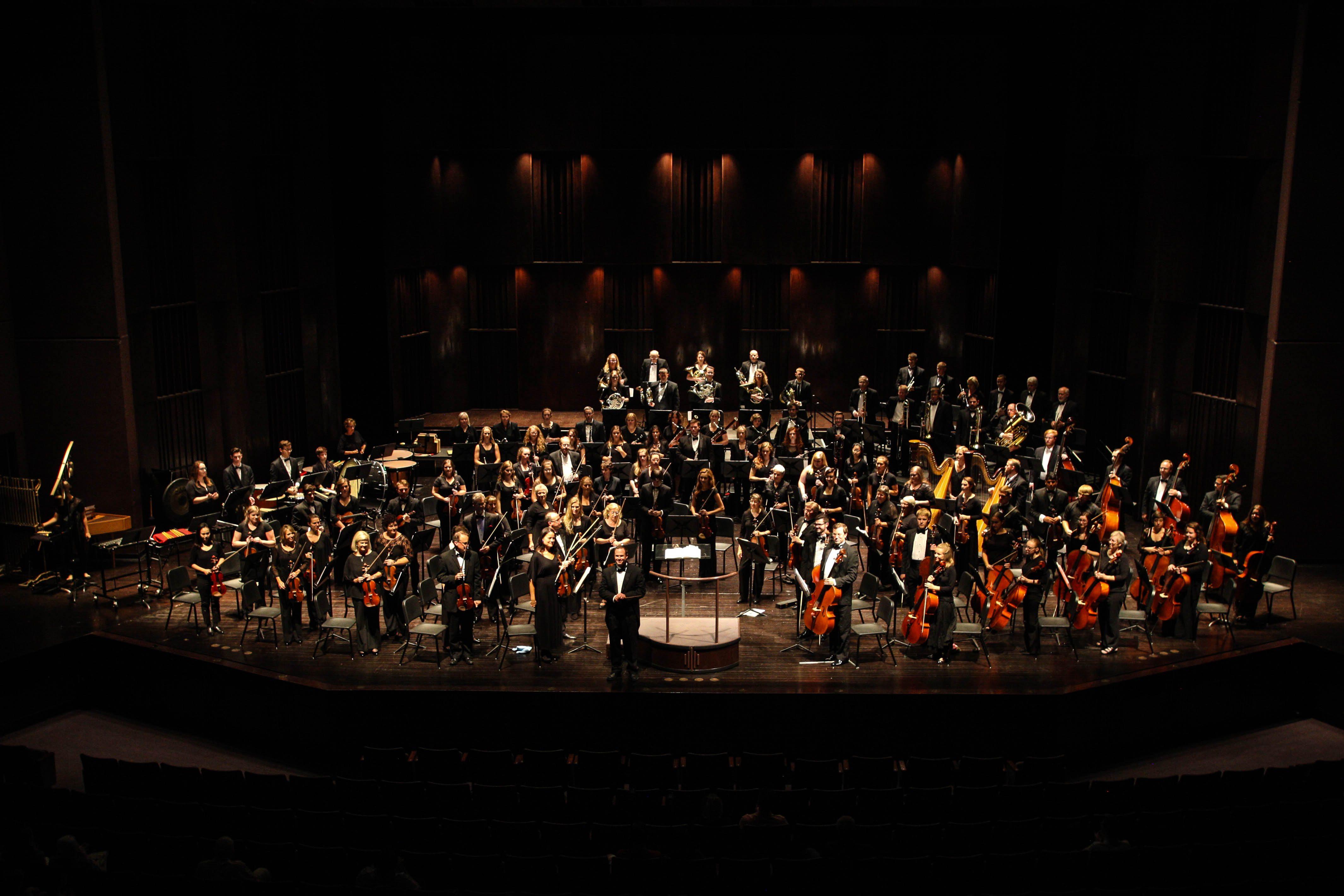 Missouri Philharmonic Orchestra
