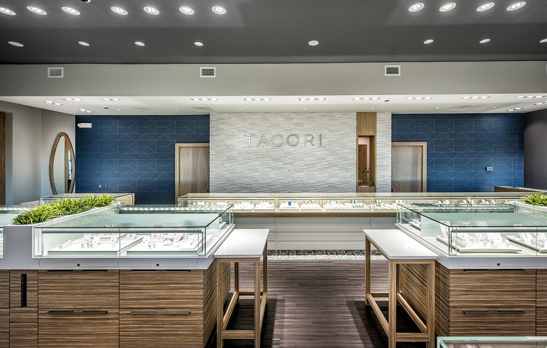 Tacori Mitchum Jewelers