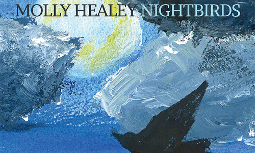 Molly Healey, Dallas Jones and HeartPunch