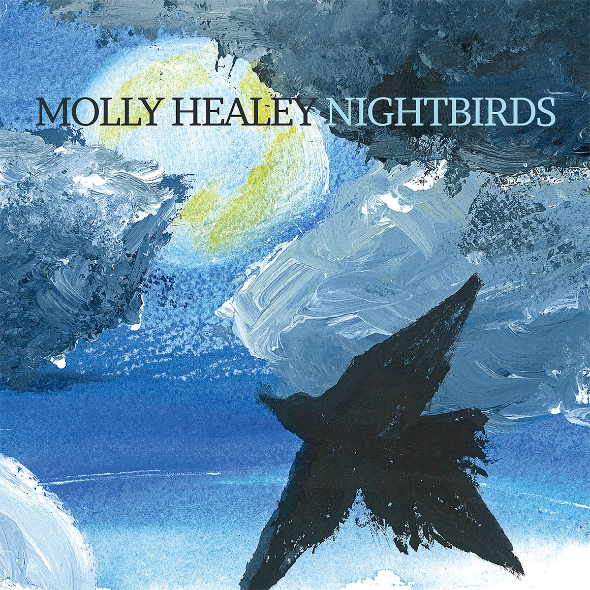 Molly Healey Nightbirds
