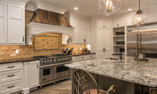 Monticello Custom Homes & Remodeling, Springfield, MO